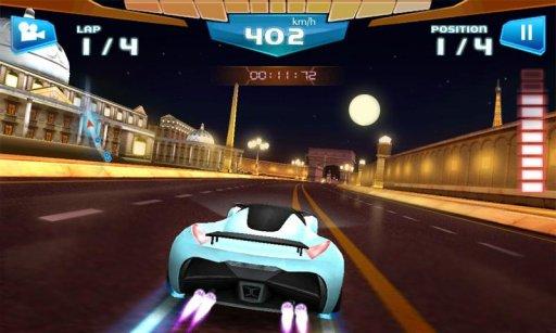 Fast Racing screenshot 5