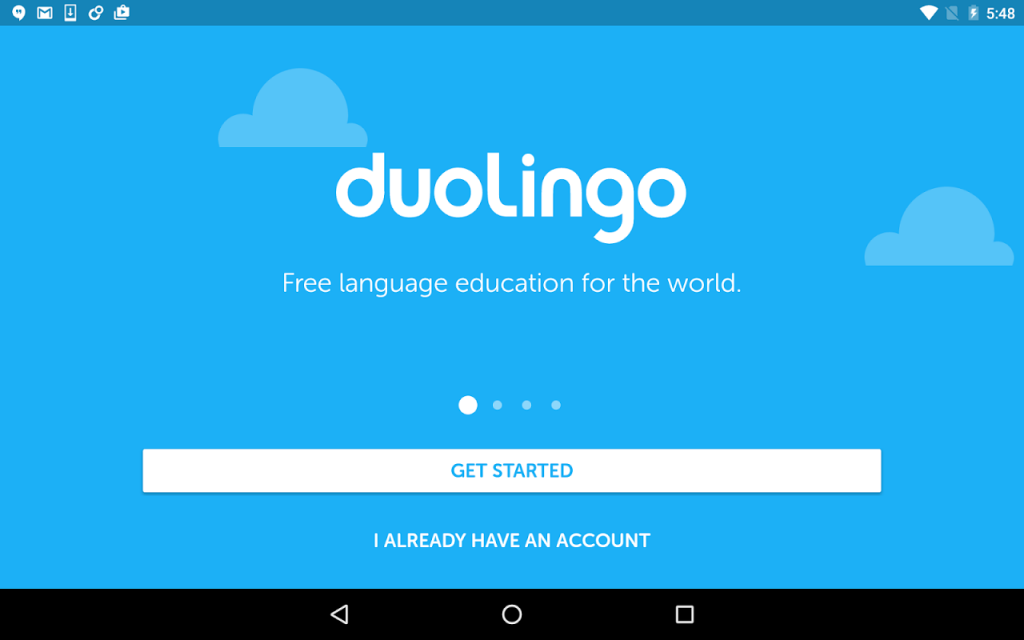Duolingo Learn Languages Free  Apps on Google Play