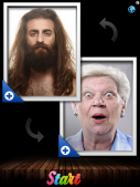 Face Switch - Swap & Morph! Screenshot