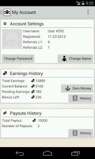 CashPirate - Make / Earn Money screenshot 5
