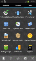 Android Assistant(18 features) Screenshot
