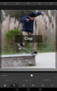 Adobe Photoshop Express screenshot 5