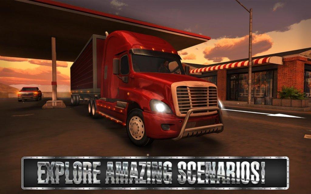 Truck Simulator 0d21b4975e9cc7dfa204