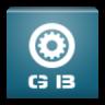 GravityBox - Xposed Tweek Box Icon
