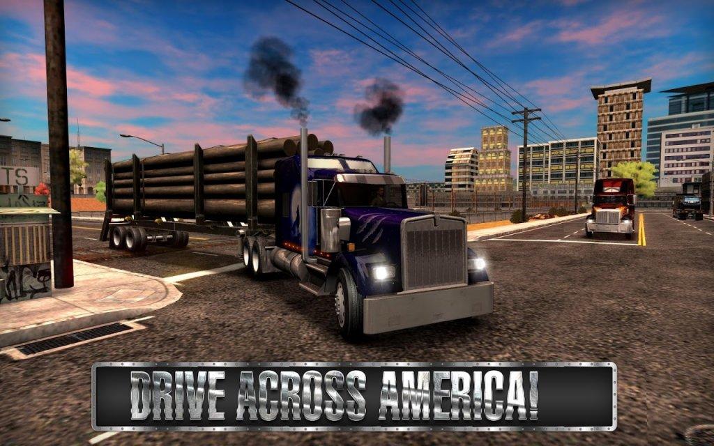 Truck Simulator 1703165f000e3a740ca6