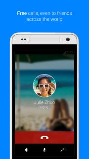 Facebook Messenger screenshot 6