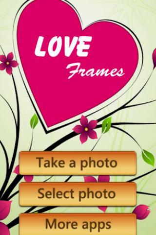 Love Frames Screenshot
