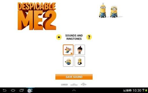Despicable Me 2 screenshot 12