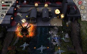 AirAttack HD Lite Screenshot