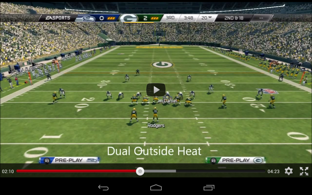 Cheats: Madden NFL 25 - Download APK for Android - Aptoide