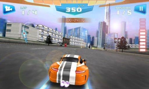 Fast Racing screenshot 4