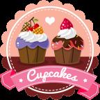 Cupcakes - GO Launcher Theme Icon