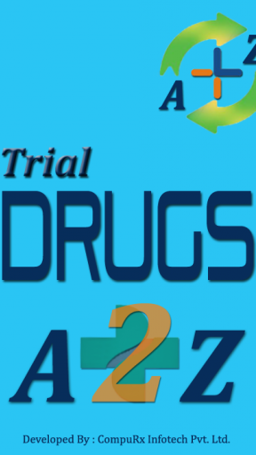 Trial Drugs A2Z screenshot 3