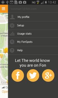 FON screenshot 3