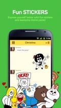 LINE: Free Calls & Messages Screenshot