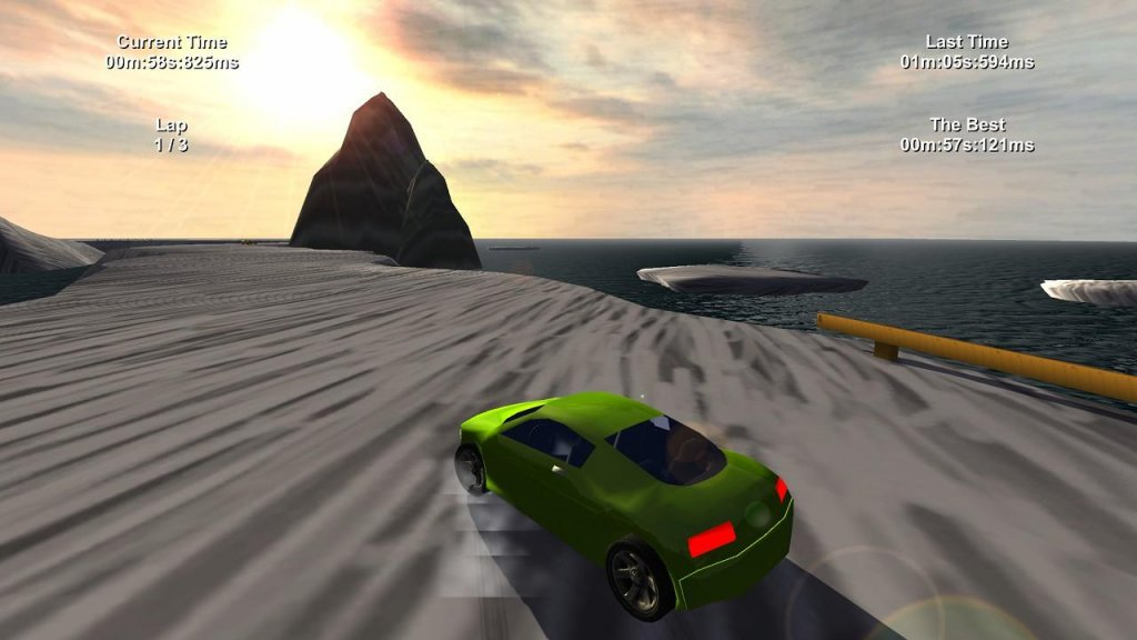 Island Racing Lite Download APK for Android Aptoide