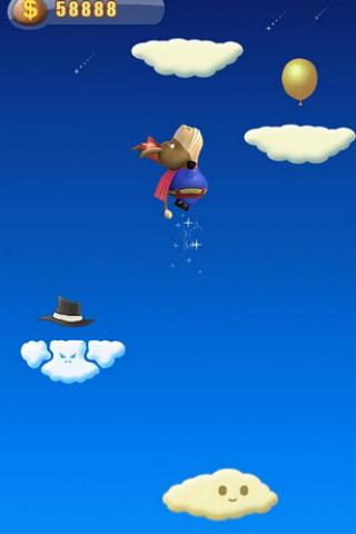 Donkey Jump screenshot 4