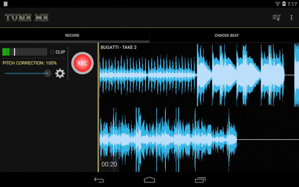Tune Me | Download APK for Android - Aptoide