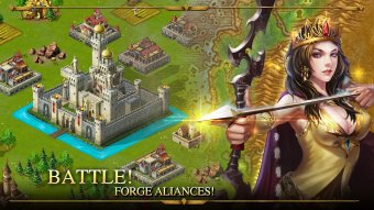 Age of Empire Screenshot