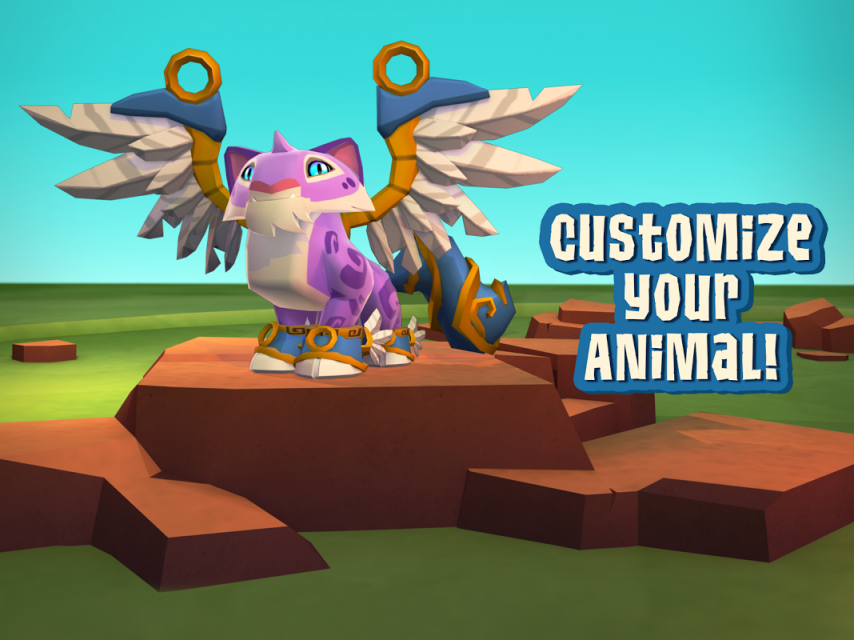 Animal jam - cafenews info