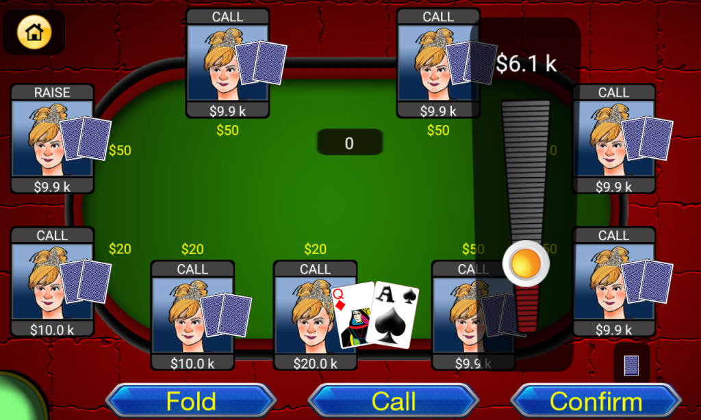 Download poker for android offline