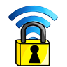 Greek WPA Finder Temporary Activated Icon