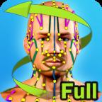 3D Acupuncture&meridians;(Full) Icon