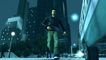 Grand Theft Auto III Screenshot