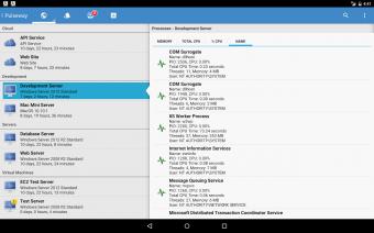 PC Monitor Screenshot