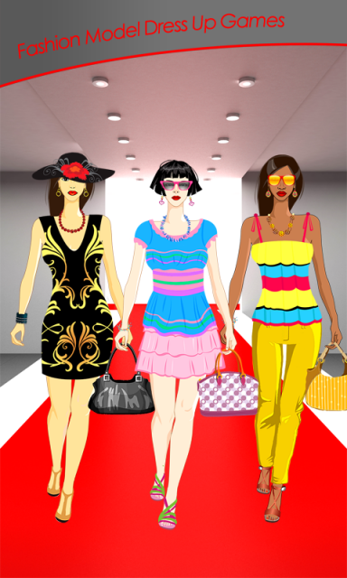 Fashion model dress up games download apk for android aptoide