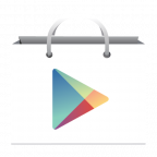 Google Play Butikk Icon