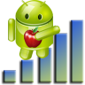 Network Signal Speed Booster ★ Icon