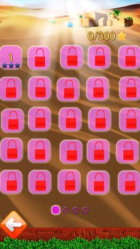 Candy jewels crush deluxe Screenshot