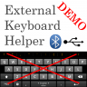 External Keyboard Helper Demo Icon