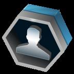 Next Contact Widget Icon
