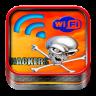 WiFi Hacker Powerful Icon