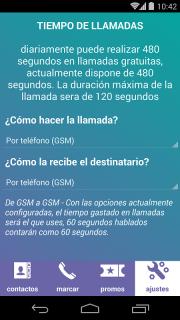 ZeroApp screenshot 5