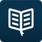 Readmill – ebook reader Icon