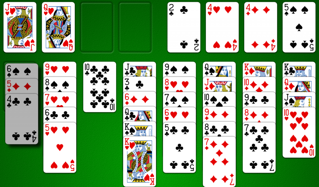 Solitaire, Minesweeper, and Hearts - Windows Help
