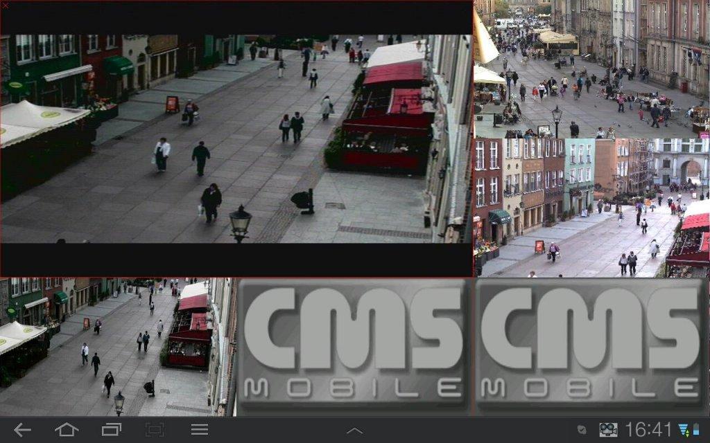 cms mobile | 下载适用于android的 apk - aptoide