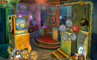 Snark Busters: High Society Screenshot