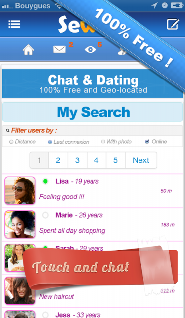 free online dating & chat in berger Join for free or login  search: i am a seeking age from  when starting a conversation with a girl via an online dating chat, you shouldn't lie about yourself or your character and exaggerate your financial status  the best thing about any online chat and dating site is that you can tell anything you want but don't act like.