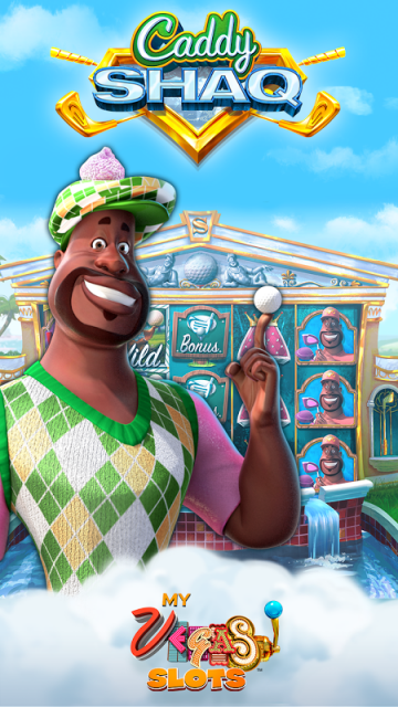 my vegas slots free download