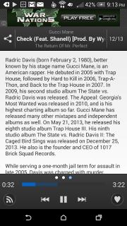 Mix.Hiphop Mixtapes screenshot 5