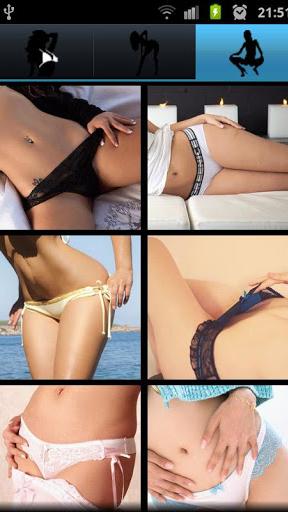 Boobs Ass Pussy Wallpapers HD screenshot 3