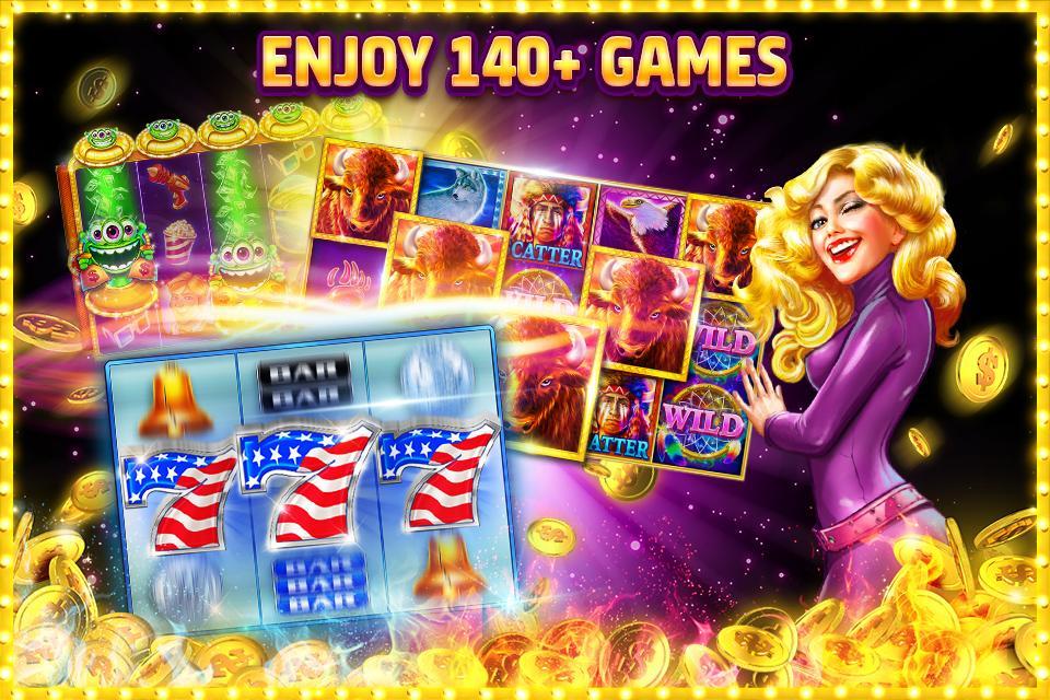 free slotomania casino
