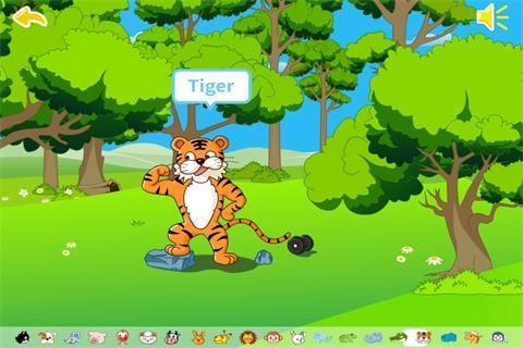 动物乐园-宝宝巴士屏幕截图
