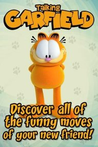 Talking Garfield Free screenshot 10
