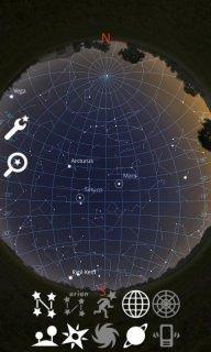 Stellarium Mobile Sky Map screenshot 19