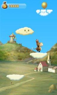 Donkey Jump screenshot 2